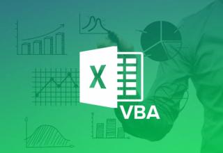 دوره آموزش رایگان VBA در اکسل