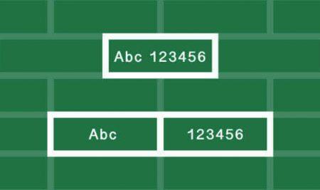 تبدیل عدد به حروف در اکسل