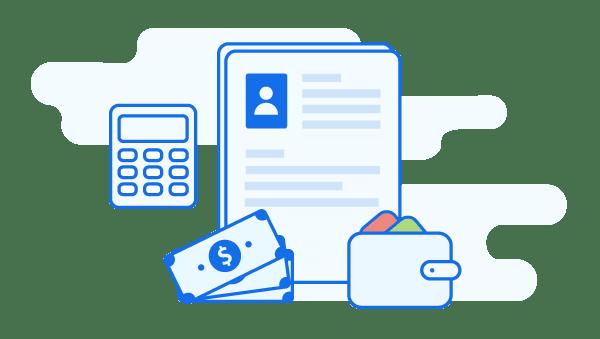 آموزش طراحی فیش حقوقی برای حقوق و دستمزد